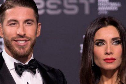 Estas son las claves para lucir las cejas como Sergio Ramos