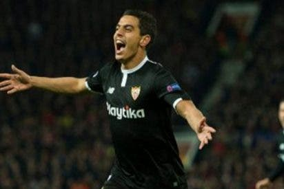 El Sevilla pasa a la historia tras ganar merecidamente al United en Champions
