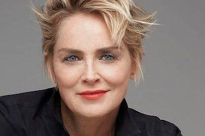 12 cosas sobre Sharon Stone que seguro no te han contado