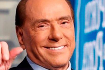 El preocupante regreso de Silvio Berlusconi a la política