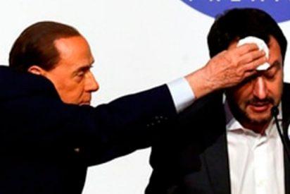 Una Italia rota elige entre el inquietante regreso de Berlusconi y las fuerzas antisistema
