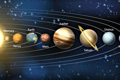 La nave Juno de la NASA capta con detalle la 'zona crepuscular' de Júpiter