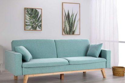 Sofás cama más vendidos en Amazon