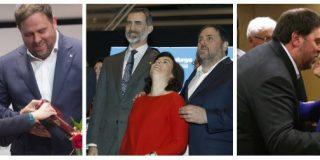 """Memorable Arturo Pérez-Reverte: """"España es un Titanic con capitanes incompetentes y pasajeros haciéndose selfies con el iceberg"""""""