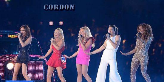 Las Spice Girls, las invitadas más esperadas de la boda del príncipe Harry y Meghan Markle