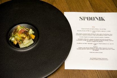 Spoonik Club, el primer restaurante neurogastronómico, llega a Madrid de la mano de Only You Atocha