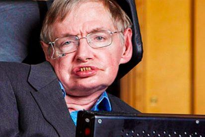 Las 10 frases más inspiradoras de Stephen Hawking