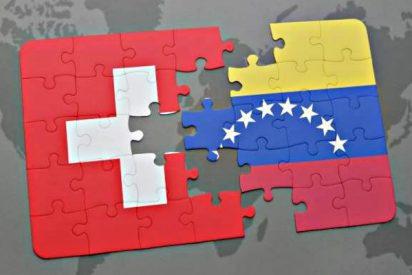 Suiza sanciona a la Venezuela chavista por sus ataques a los derechos humanos y la democracia