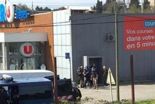 Abatido el yihadista que ha matado a tres personas en el sur de Francia