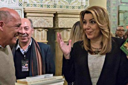PSOE: Susana Díaz vuelve a plantar a Pedro Sánchez