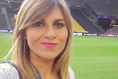 Los trolls antimadridistas se ponen como fieras con Susana Guash