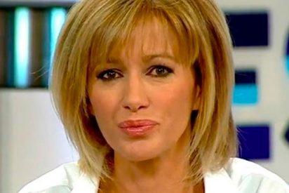 Susana Griso abandona Espejo Público para sumarse al #8M junto a su compañeras de trabajo