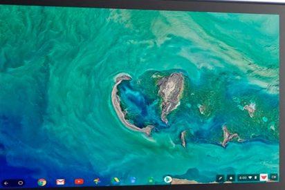 Así es la nueva tableta educativa Chromebook Tab 10 de Acer