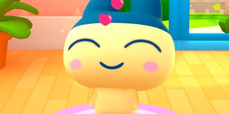 Ya está disponible para Android e iOS my Tamagotchi Forever