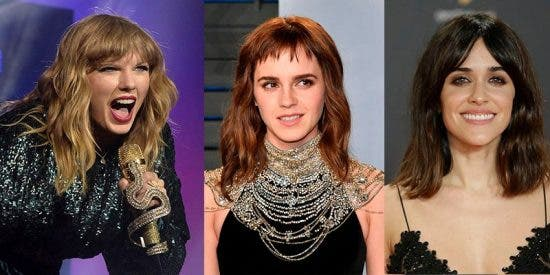 ¿Sabes cuál es la nueva tendencia para esta primavera de las celebrities?