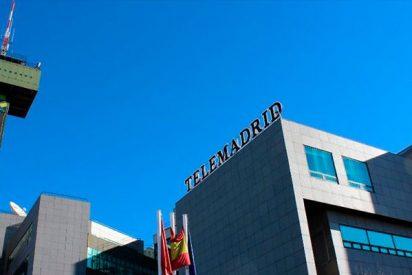 Telemadrid: el comité de empresa convierte su oficina en un 'mausoleo' del Che Guevara