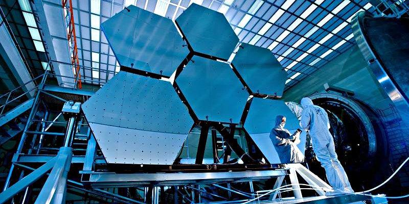 La NASA atrasa hasta mayo de 2020 el lanzamiento del telescopio James Webb