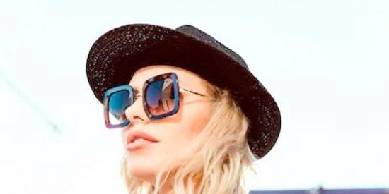 Tendencias en gafas de sol para mujer 2020