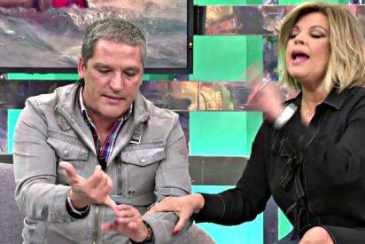 """Gustavo González: """"¡¿Cómo mis hijos van a respetar a María Lapiedra?!"""""""