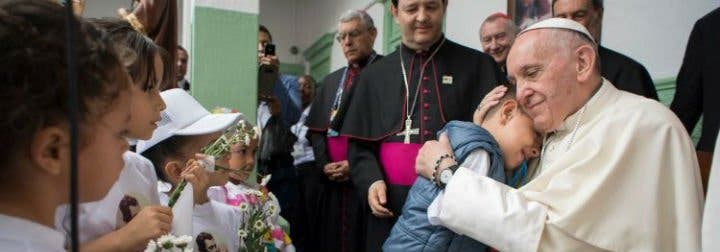 """Cardenal Parolin: """"El del Papa Francisco es el pontificado de la alegría"""""""