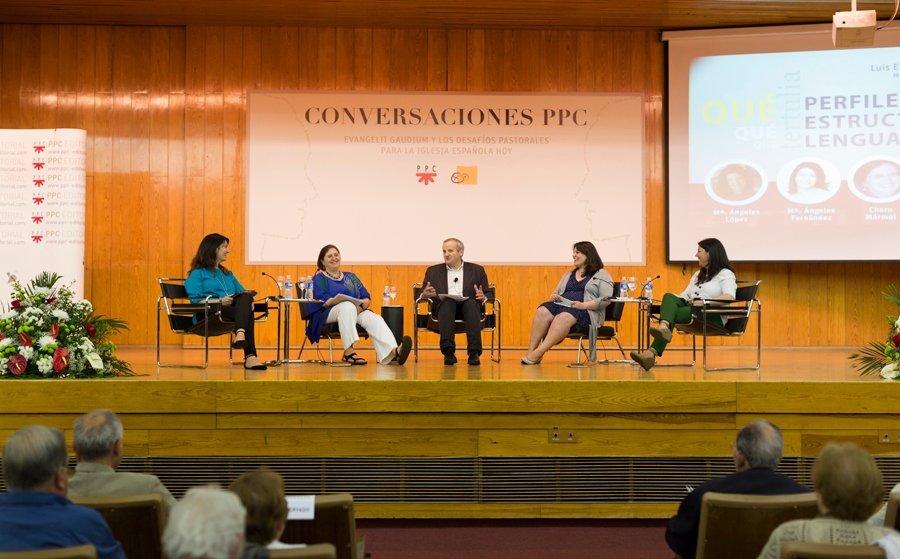 Una Iglesia joven y para jóvenes, tema de las III Conversaciones PPC