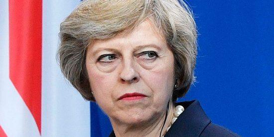 Theresa May está convencida de que Rusia envenenó al ex espía Serguéi Skripal