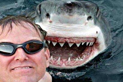 Los 10 selfies más peligrosos que se ha hecho el personal