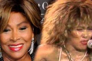 Tina Turner ya ha perdonado a su ex marido por haber abusado de ella