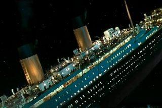 El hombre que no iba en el barco y pudo ser responsable de la catástrofe del Titanic