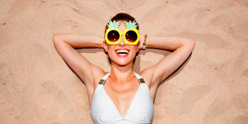 ¿Sabes cuánto sol hay que tomar para tener niveles óptimos de vitamina D?
