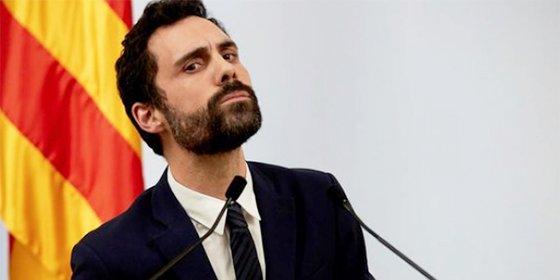Cataluña: El chanchullero Torrent propone al preso Jordi Sànchez como presidente de la Generalitat