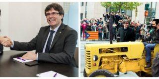 """Raúl del Pozo sentencia a los golpistas catalanes: """"No hay que mandarles fiscales, basta con unos psiquiatras"""""""