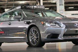 Coches eléctricos: Toyota suspende sus pruebas con vehículos autónomos tras el caso Uber