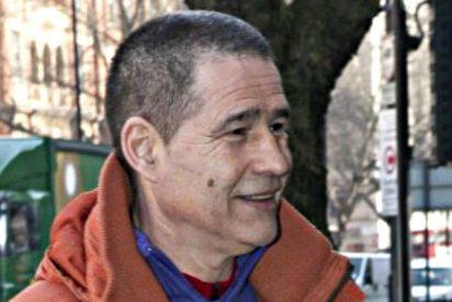 Condenan al etarra Troitiño, asesino de 22 inocentes, a otros 6 años de cárcel