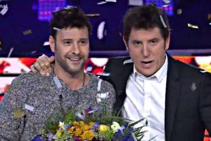Miguel Fernández, ganador de 'Tu Cara Me Suena 6' con una magistral actuación al piano
