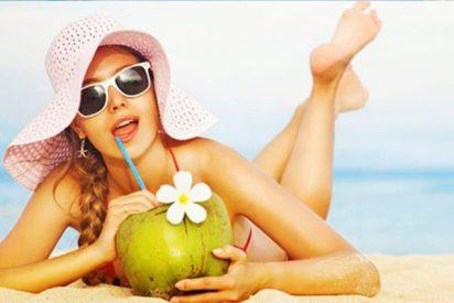 ¿Sabes cuáles son los trucos perfectos para no engordar en verano?