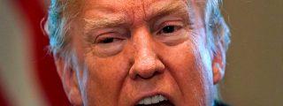 Donald Trump a punto de desaparecer de la lista de multimillonarios de Forbes