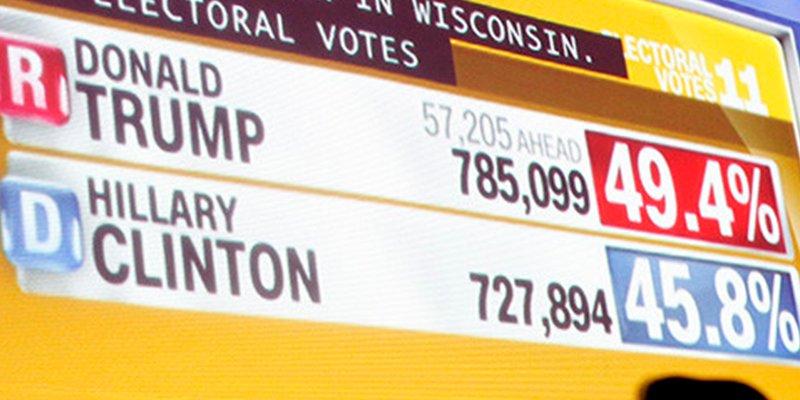 Todos los sucios trucos de Trump para ganar las elecciones según Cambridge Analytica