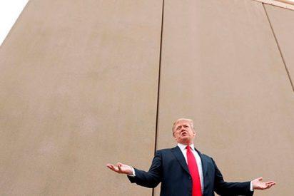 Congresistas americanos destinan 1.600 millones de dólares para el muro con México