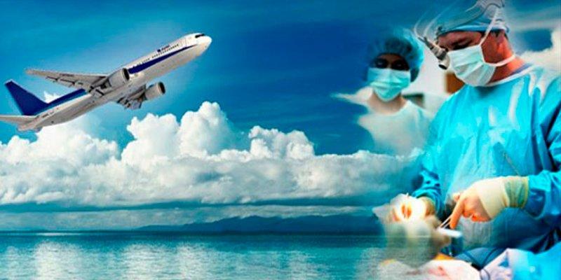 ¿Sabes qué es el turismo de cirugía estética?
