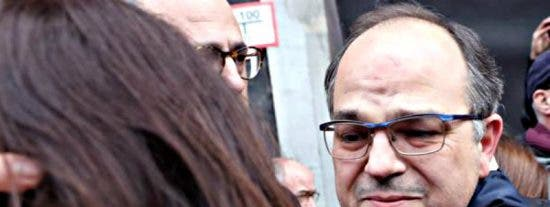 """Santiago López Castillo: """"Los prófugos cagados de miedo"""""""