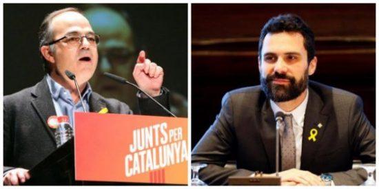 La nueva chapuza de los golpistas catalanes ya tiene su tonto útil: convertir en mártir a Jordi Turull