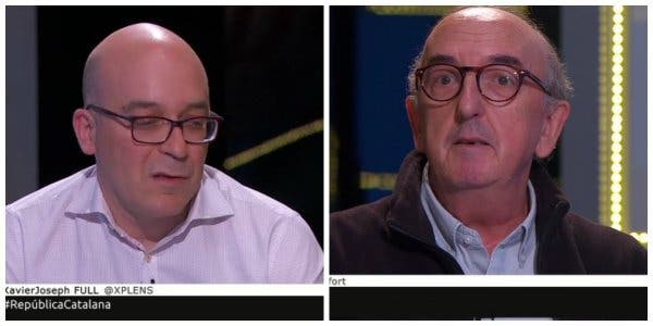 """Los millonarios del independentismo lloran en TV3 por el 155: """"¡Perjudica a nuestros negocios!"""""""