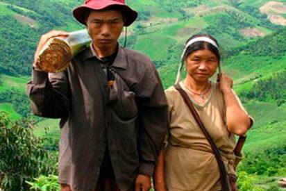 ¿Sabes cómo esta pareja de Tailandia llegó a representar a toda la humanidad en Wikipedia?