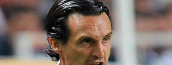 Emery: Los dos jugadores que reserva el PSG pensando en el Real Madrid