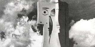 Picasso proyectó esta escultura gigante para un campus en Florida