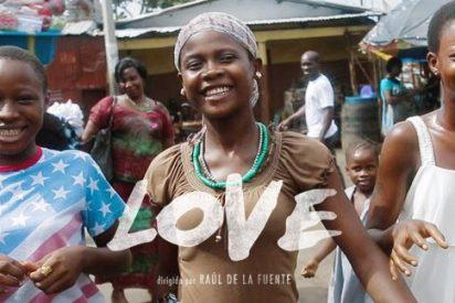 Cuenta atrás para el estreno del nuevo documental de Misiones Salesianas, 'Love'