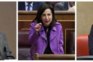 Alfonso Ussía deja temblando al PSOE con la soberana humillación a la 'bicha' Robles y el 'energúmeno' Campo