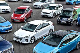 ¿Sabes cuántos coches eléctricos habrá en España en 2030?