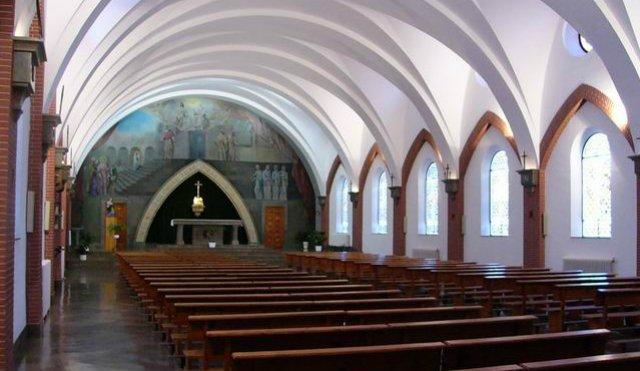 El Vaticano debutará en la Bienal de Arquitectura de Venecia